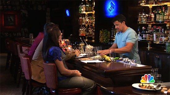 Absolut On the Rocks: AMerica's Next Top Bartender, Season 2, runner-up Todd Appel