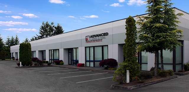 Advanced Labels NW Headquarters Near Seattle