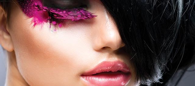cosmetic label printing