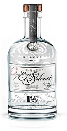 Custom mezcal labels