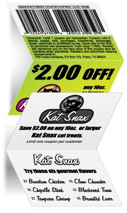 Extended Content / Custom Coupon Labels