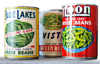 1950s can labels