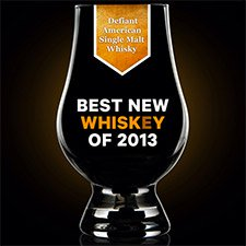 Best New Whisky of 2013