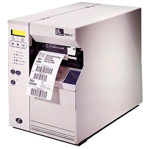 TT printer sample image