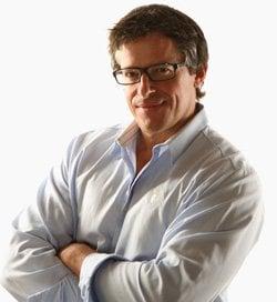 Master Mixologist Todd Appel
