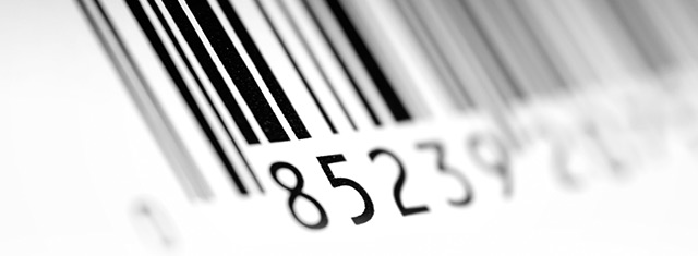 How to get barcodes for your labels